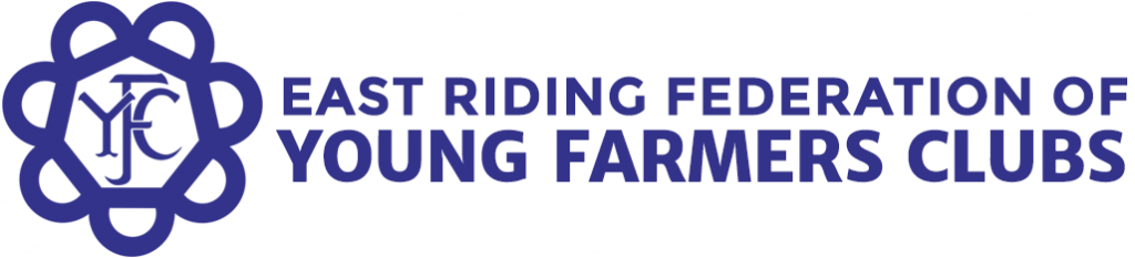East Riding Young Farmers Club Retina Logo