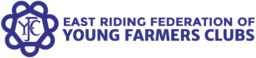 East Riding Young Farmers Club Logo